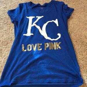 KC Royals Shirt